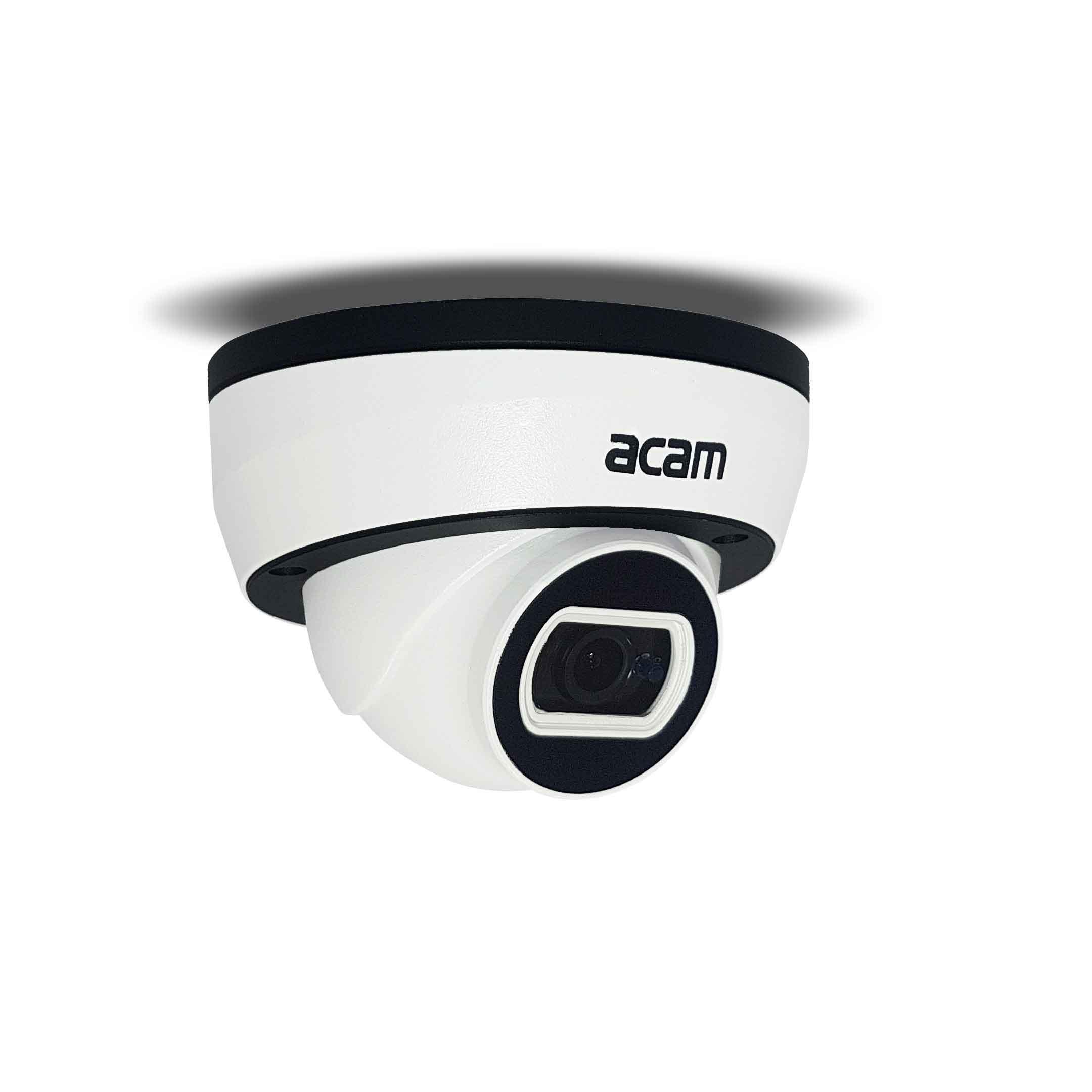 دوربین acam IC-LMA108F